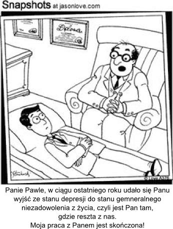 praca psychiatry