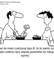 o cukrzycy