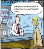 o lekach na karaibach